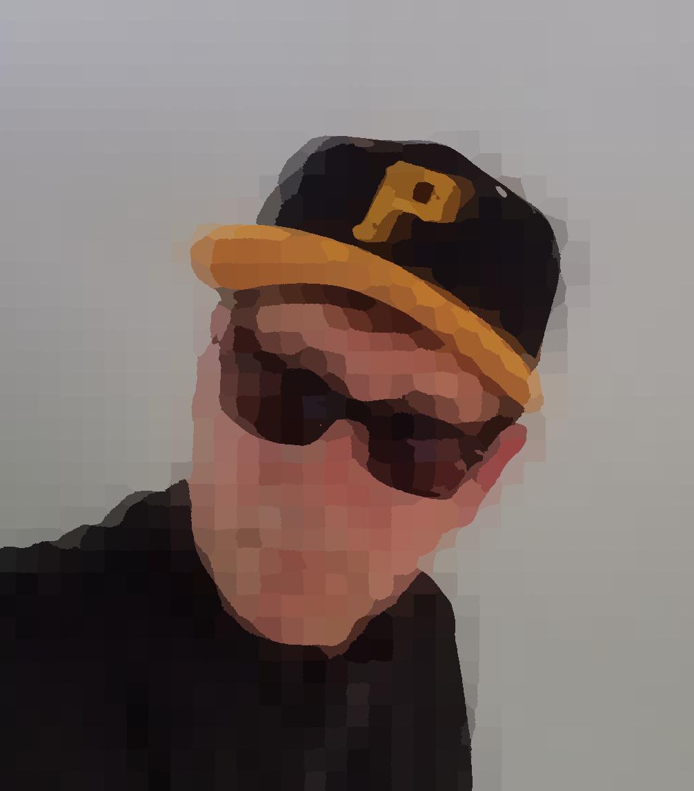 The DJ Mr. P